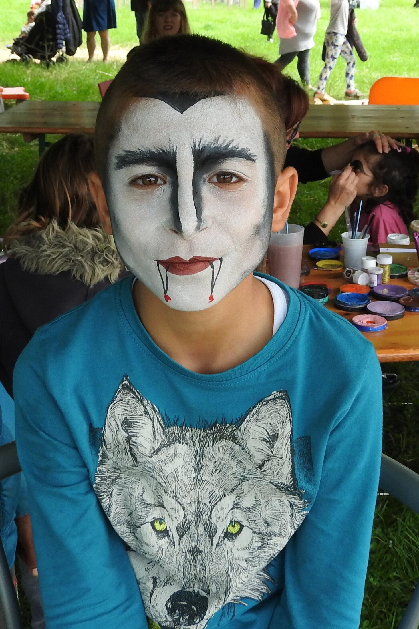 Photos Maquillage 2