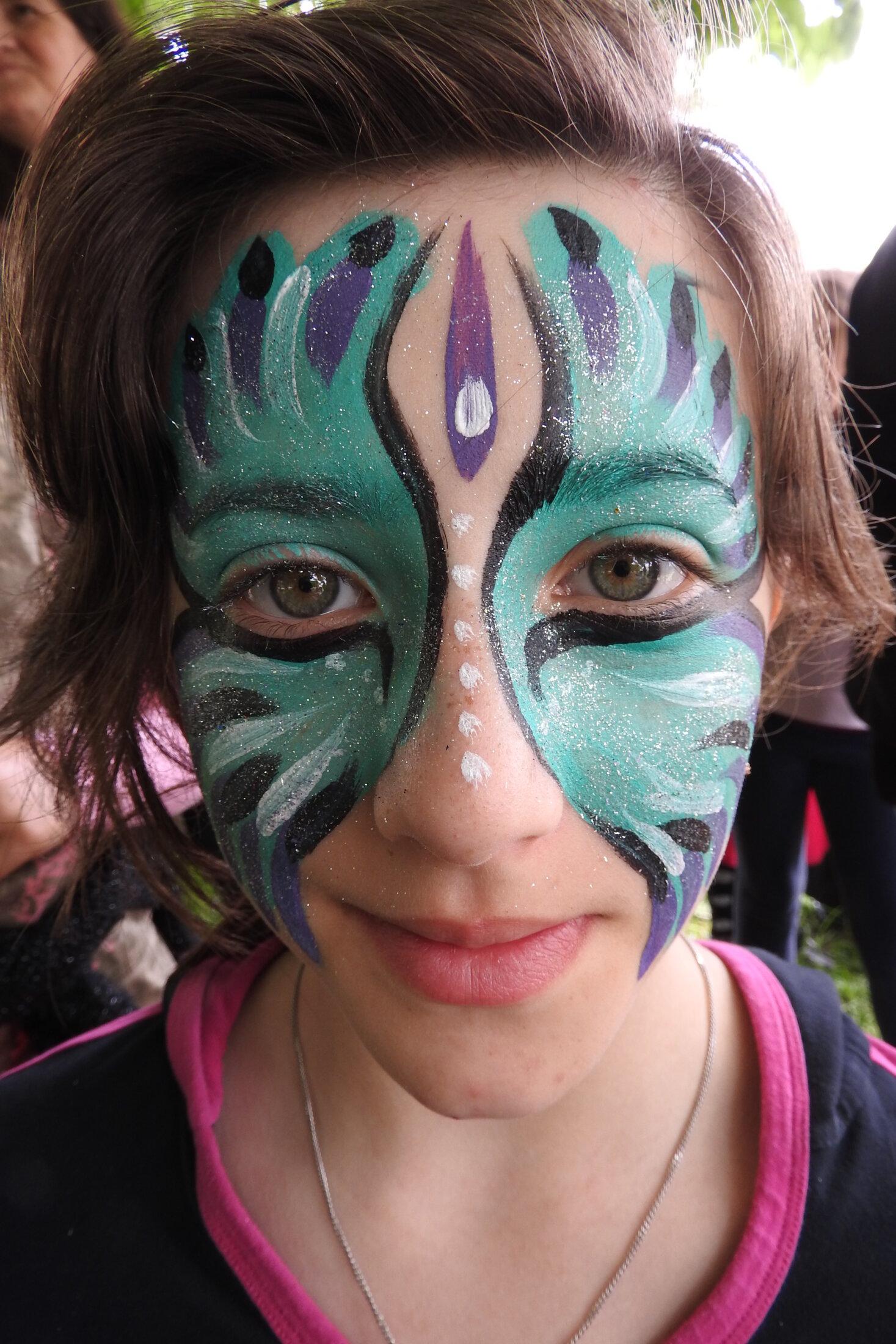 Photos Maquillage 5